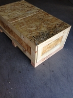 Pottery Crate