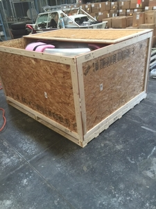 Crate to Ship